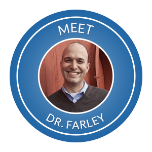 Meet Dr. Farley Horizontal Farley Orthodontics in Wheatfield, NY