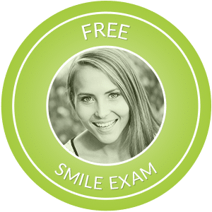 Free Smile Exam Hover 2 Horizontal Farley Orthodontics in Wheatfield, NY