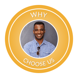 Why Choose Us 3 Horizontal Farley Orthodontics in Wheatfield, NY