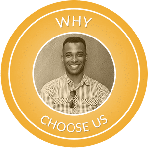 Why Choose Us Hover 3 Horizontal Farley Orthodontics in Wheatfield, NY